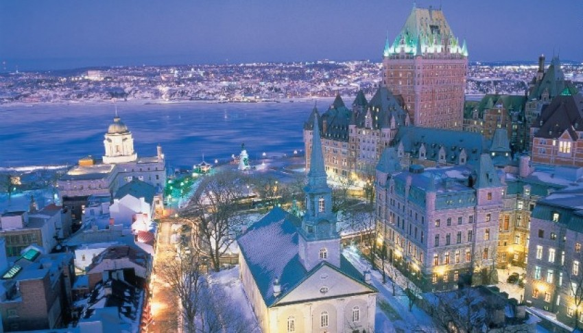 10.Quebec