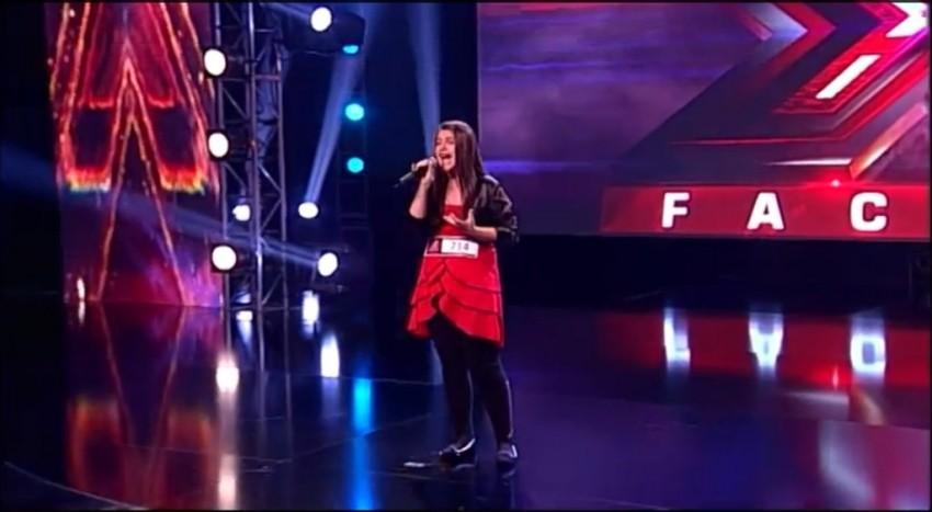 X faktor Srbija