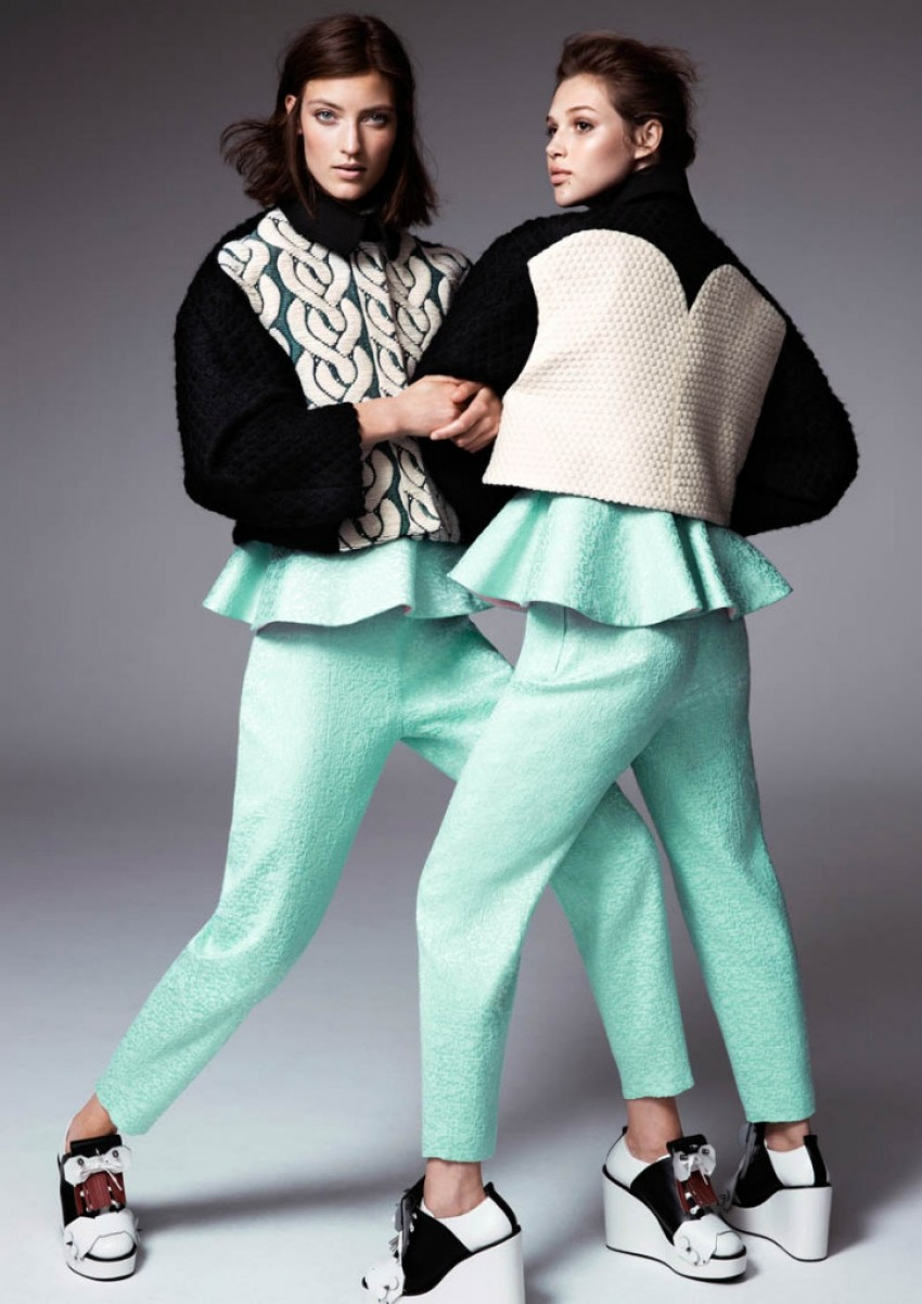 Minju Kim za H&M