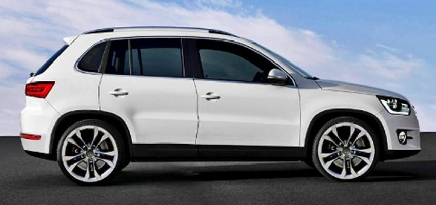 Ovako će izgledati novi Audi Q1?