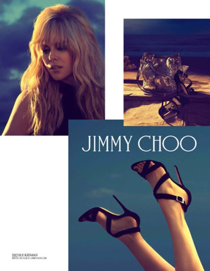 Nicole Kidman za Jimmy Choo