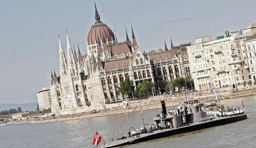 2. Budimpešta