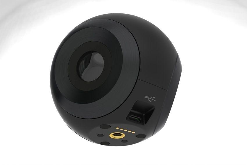 Bublcam - kamera koja hvata sve
