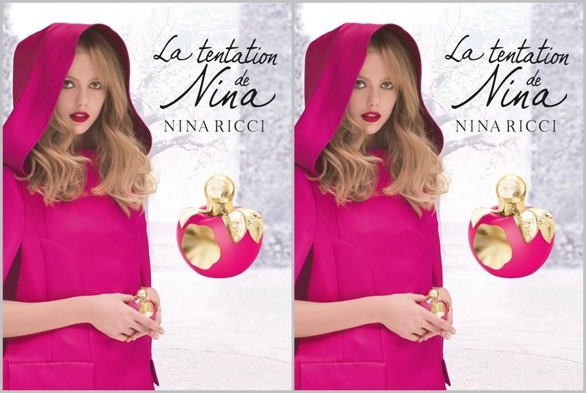 Nina Ricci i Laduree