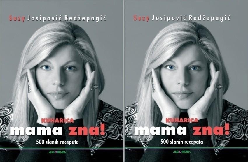 Mama zna, kulinarska enciklopedija Suzy Josipović Redžepagić
