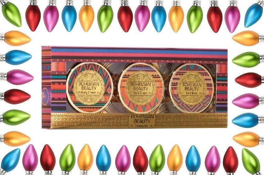 Bohemian beauty set, Kozmo pokloni