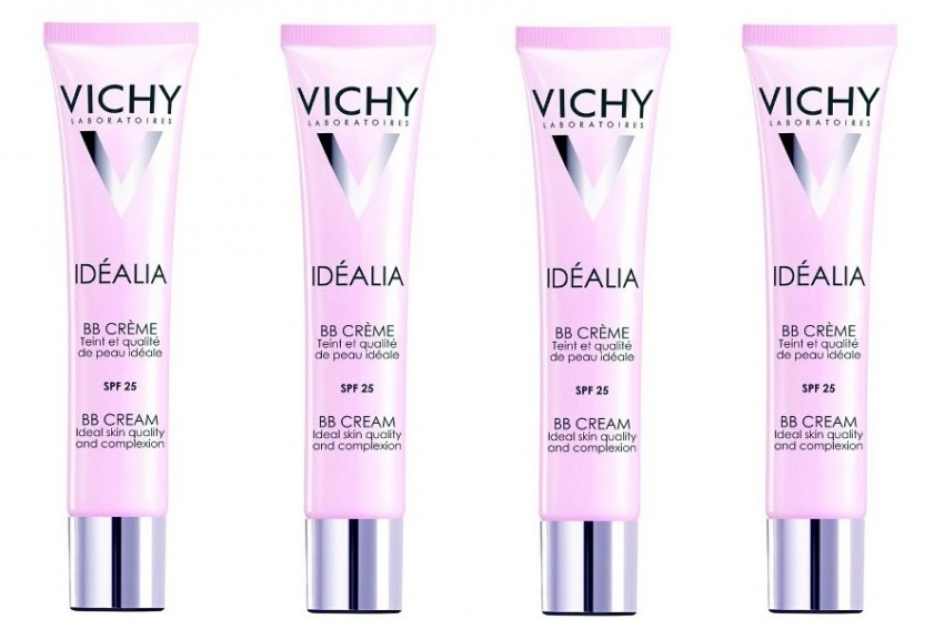Vichy BB Idealia