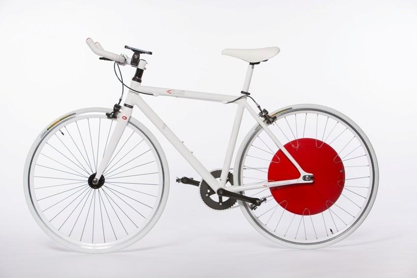 Copenhagen Wheel - san svakog biciklista