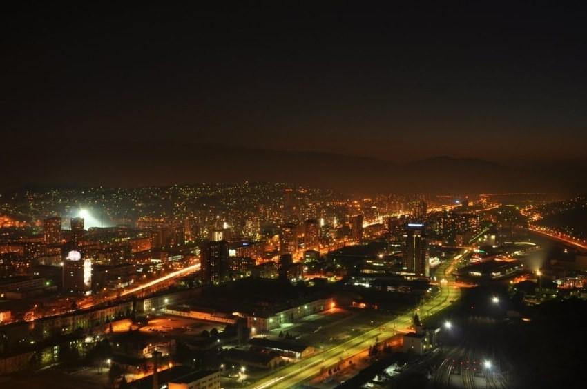 Putovanje u Sarajevo za Novu godinu