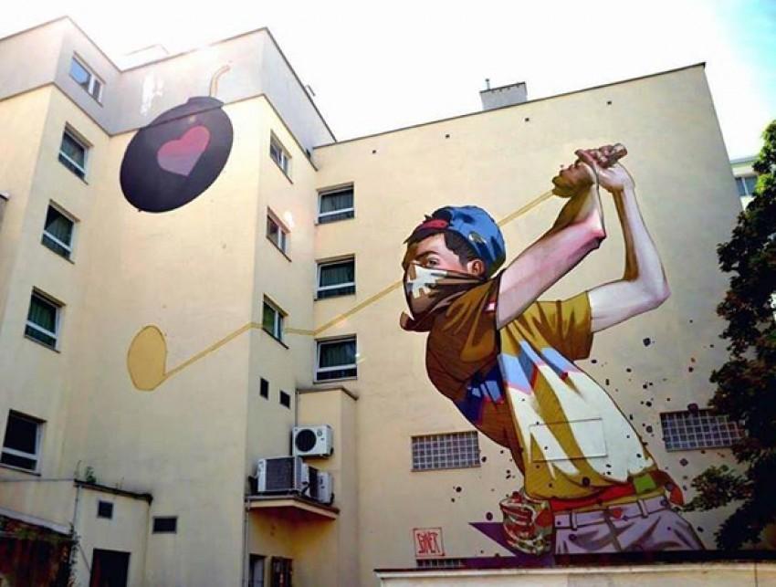 Gdynia, Poljska, autor: Etam Cru