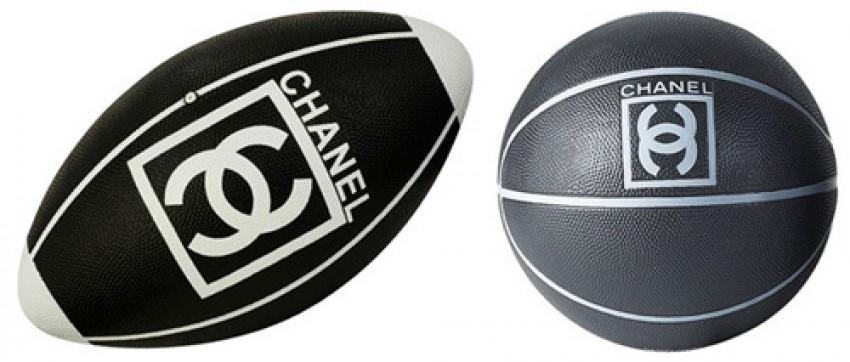 Chanel linija sportskih dodataka