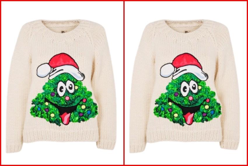 Božićni džemperi