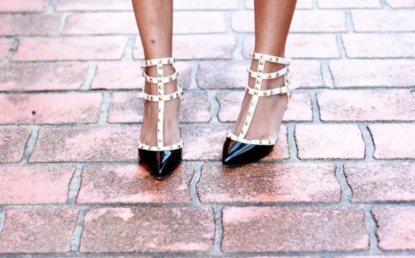 Valentino rockstud cipele