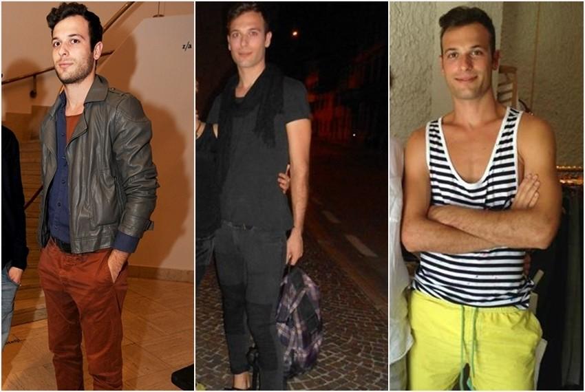 Jure Radnić, najbolje odjeveni muškarci u 2013. godini
