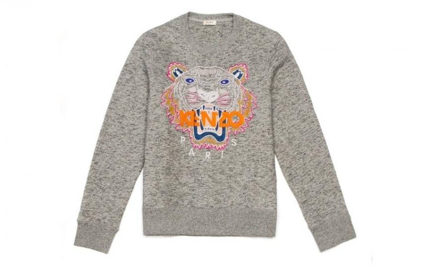 Kenzo majica s tigrom
