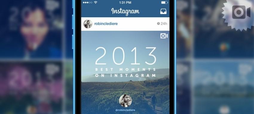 Staigram - najljepši Instagram trenutci