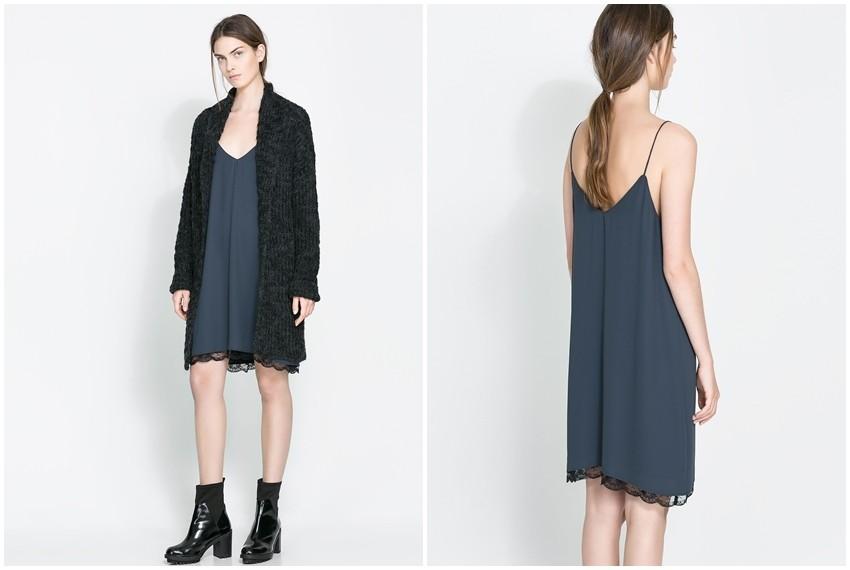 Zara lagana spavačica haljina, 299 knZara lagana spavačica haljina, 299 kn