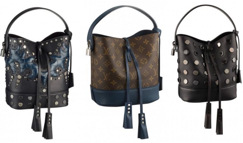 Nove verzije kultne Noe Louis Vuitton torbe
