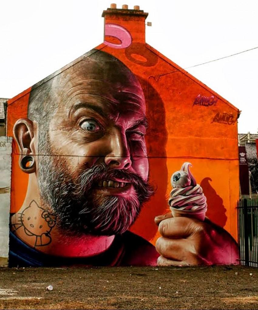 Limerick, Ireland, autor: SmugOne