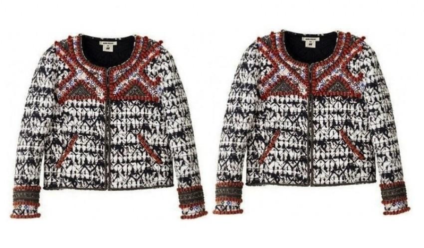 Isabel Marant za H&M sako
