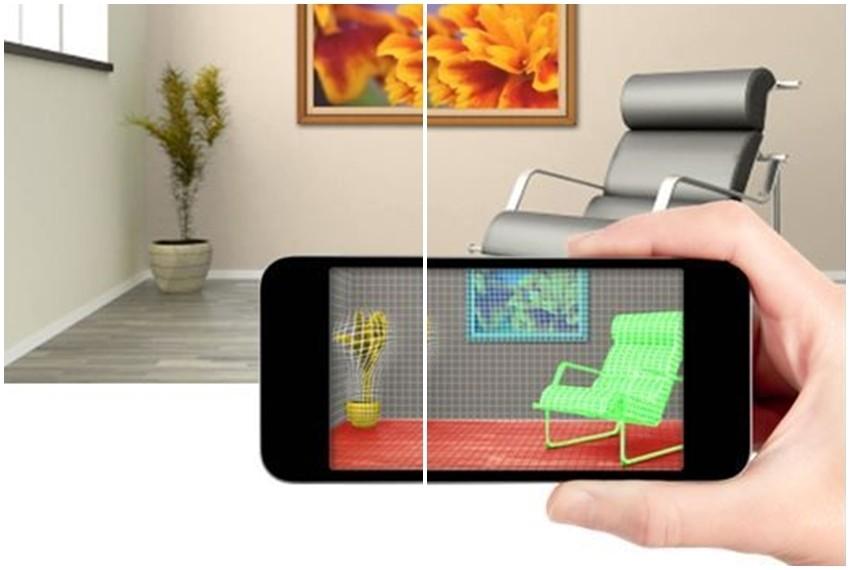 Mobilno skeniranje okoline