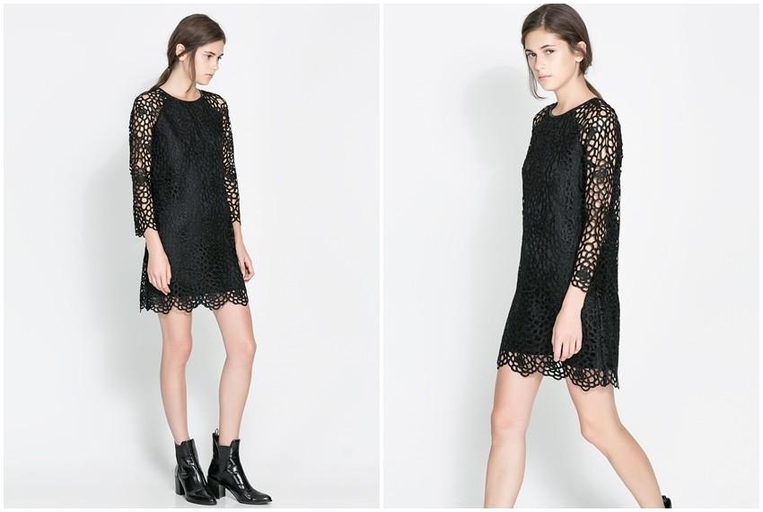 Zara haljina, 599 kn