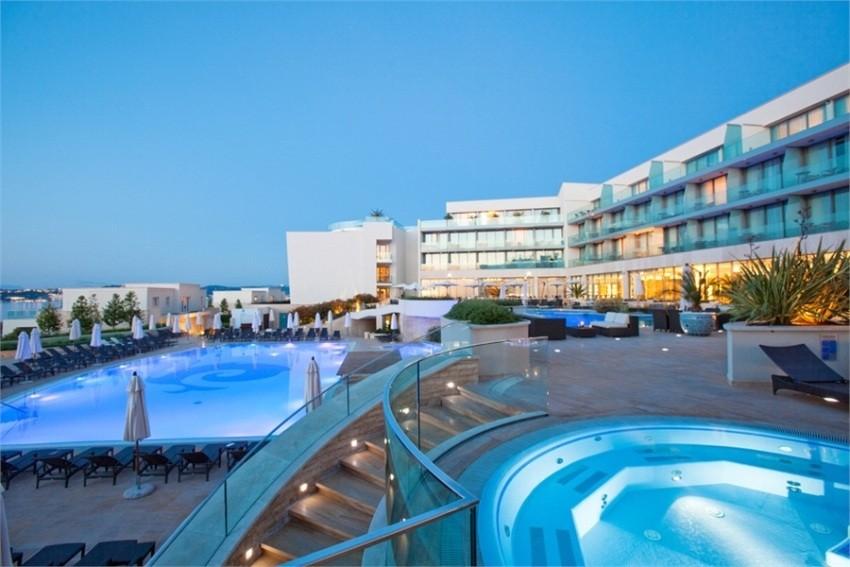 10. Kempinski Hotel Adriatic Istria Croatia, Savudrija