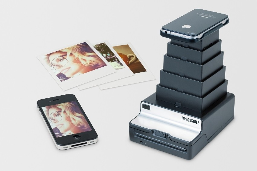 Instant Lab printer za fotografije