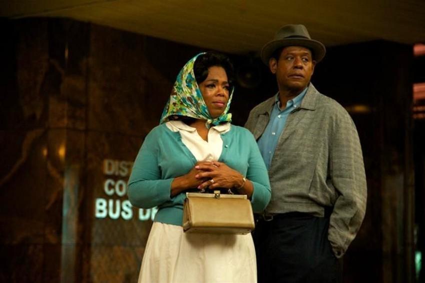 The Butler, Oprah