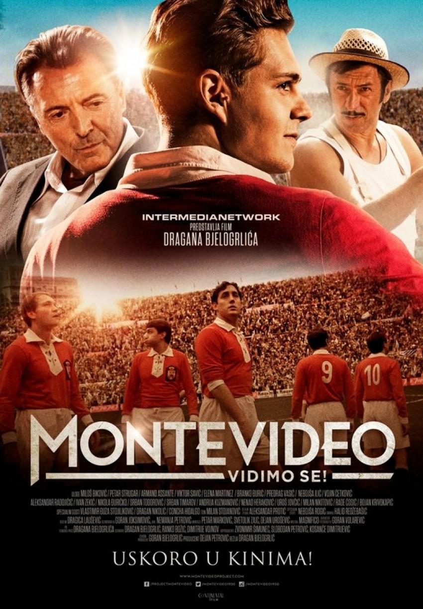Montevideo vidimo se!