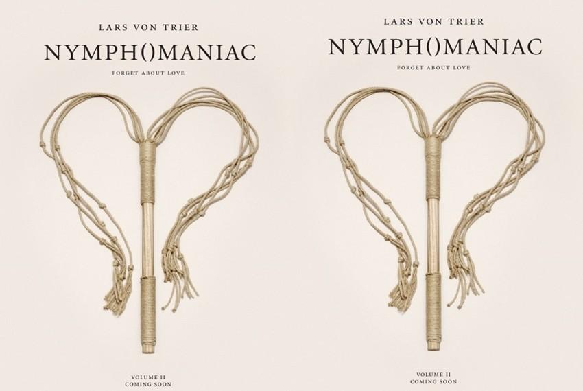 Nimfomanka, film Larsa von Triera s hollywoodskim zvijezdama