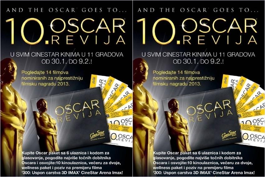 Oscar revija