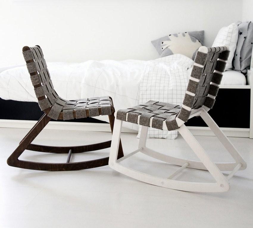 AMM Rocker ljuljajuća stolica