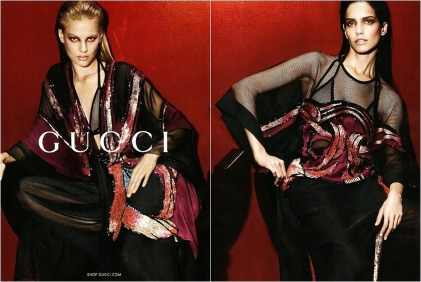 Gucci proljeće/ljeto 2014
