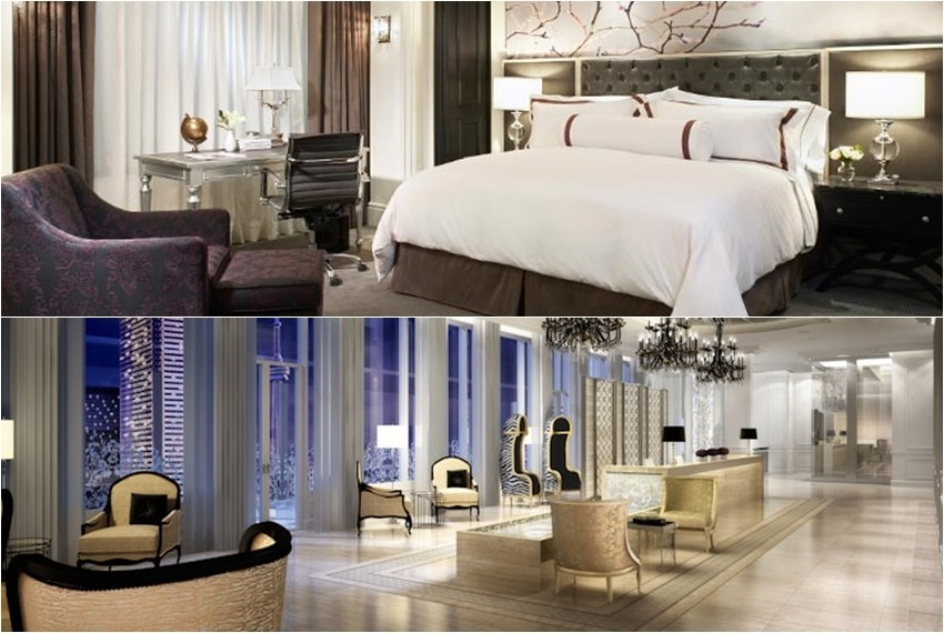 Trump International Hotel & Tower Toronto, Toronto, Kanada