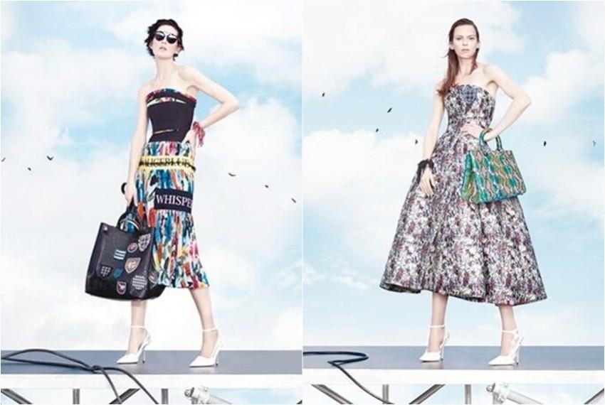 Dior proljeće/ljeto 2014