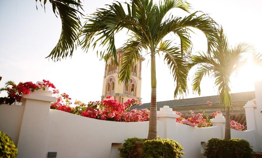 Hotel Casa San Agustin, Cartagena, Kolumbija
