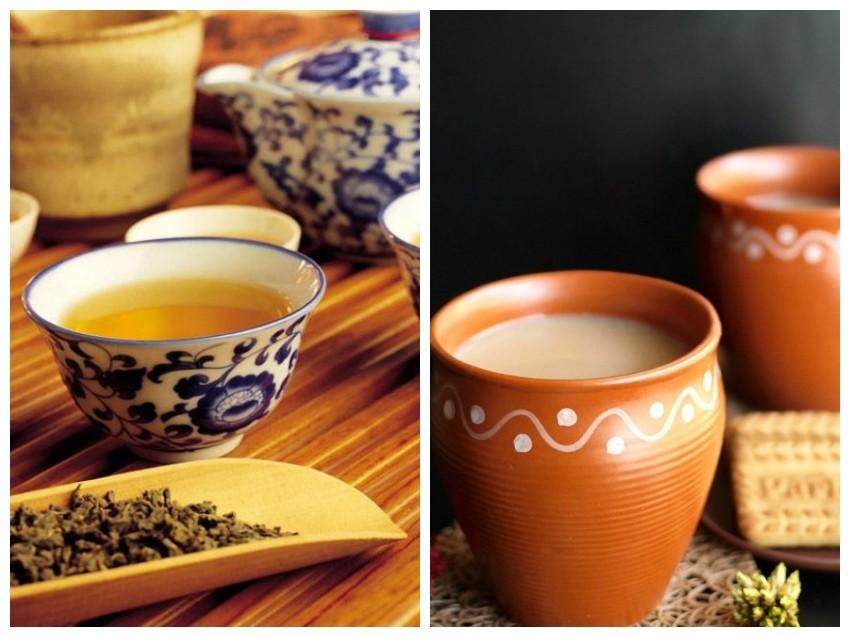 Čajevi i kave