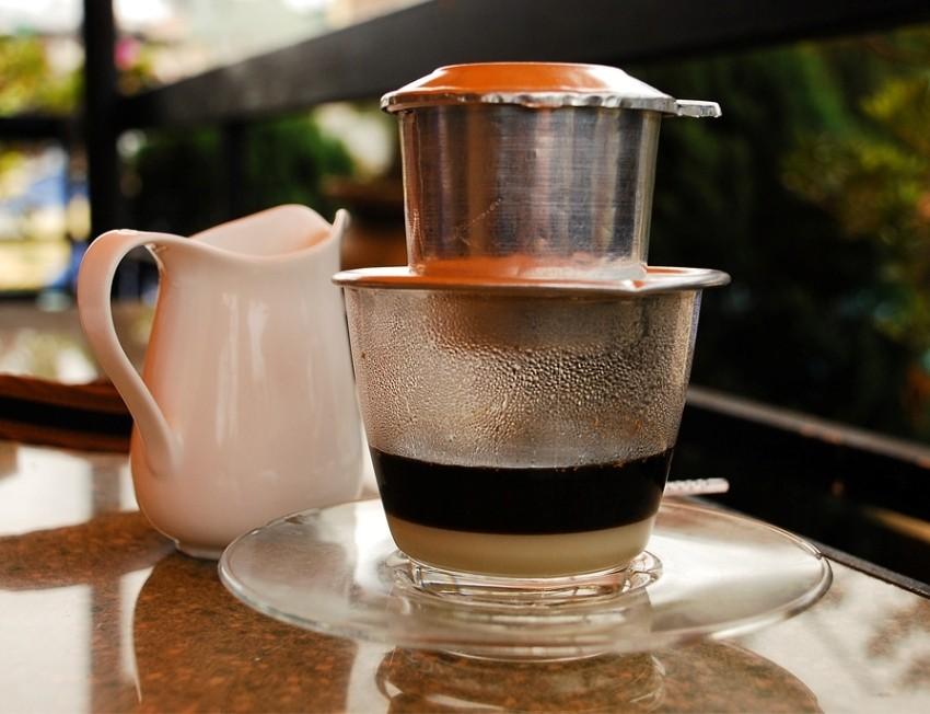 Vijetnamska kava