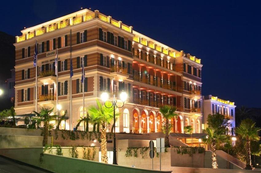 6. Hilton Imperial Dubrovnik, Dubrovnik