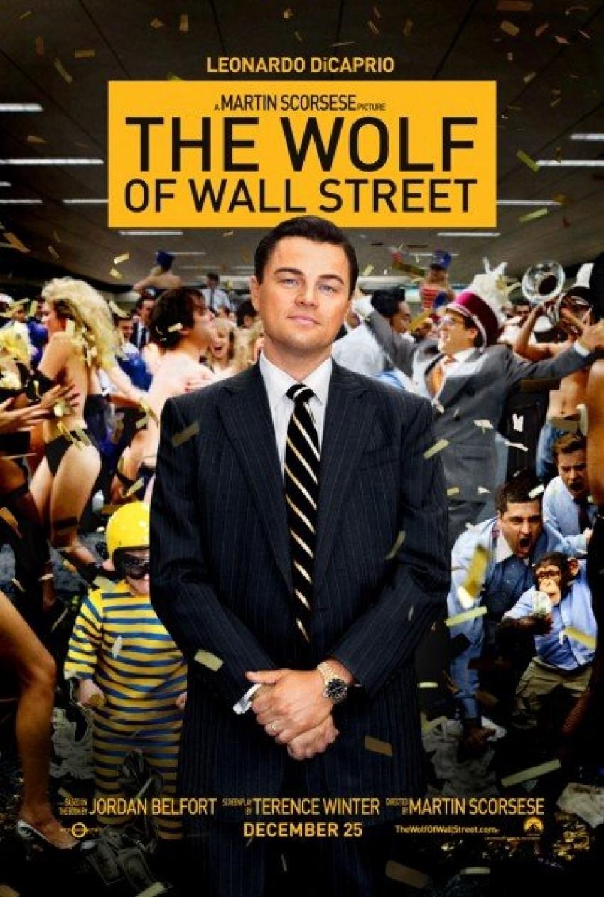 Vuk s Wall Streeta
