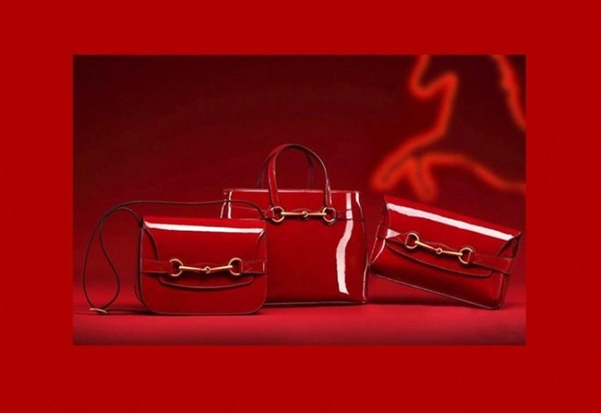Guccijeva nova kolekcija torbi