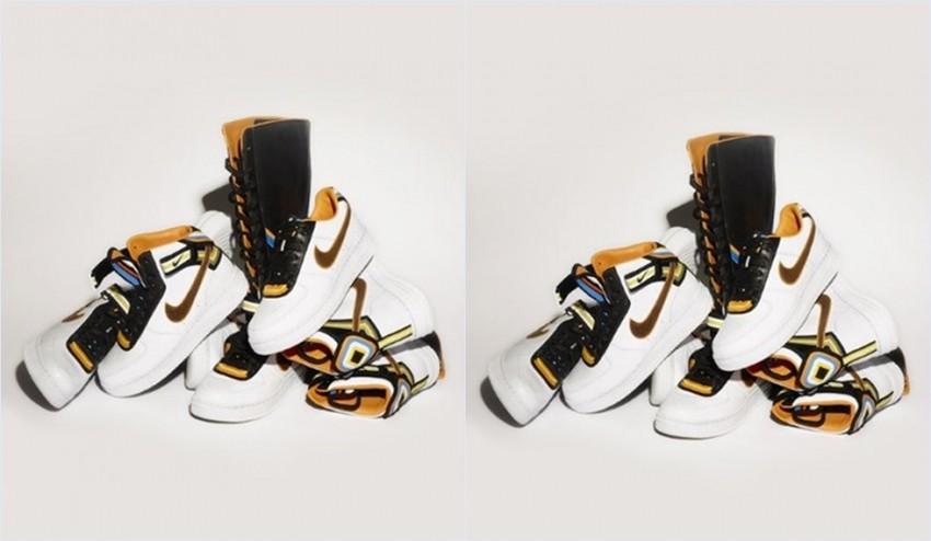Riccardo Tisci za Nike