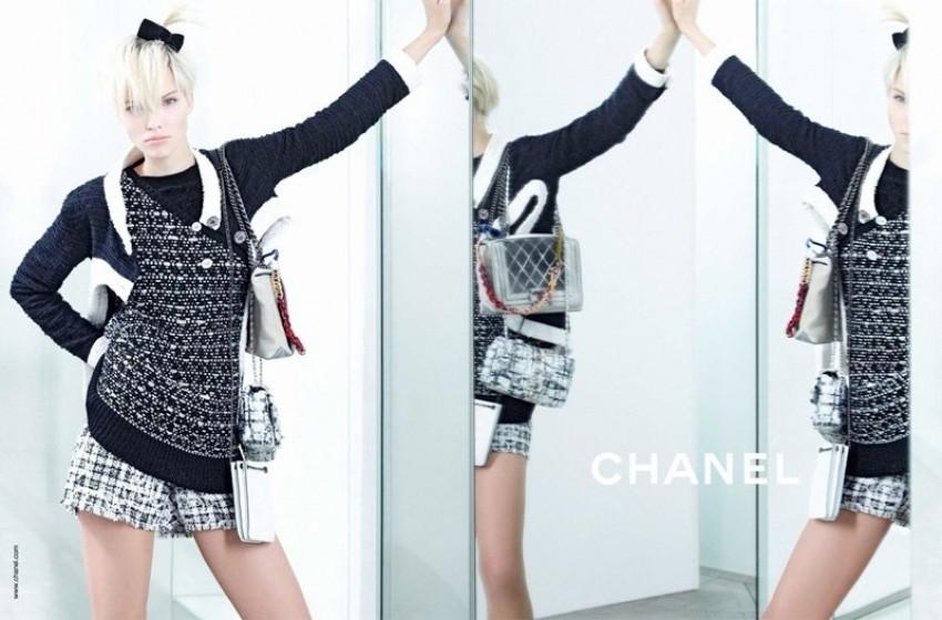Chanel proljeće/ljeto 2014