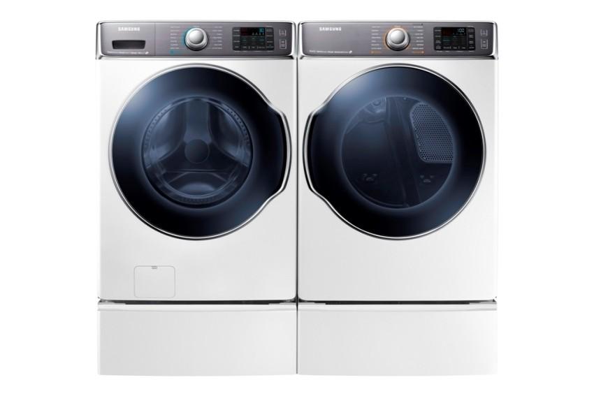Samsung perilica i sušilica rublja