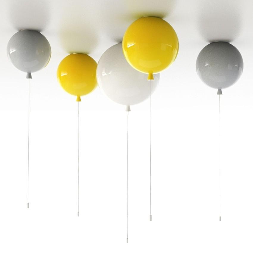 Memory rasvjeta u obliku balona