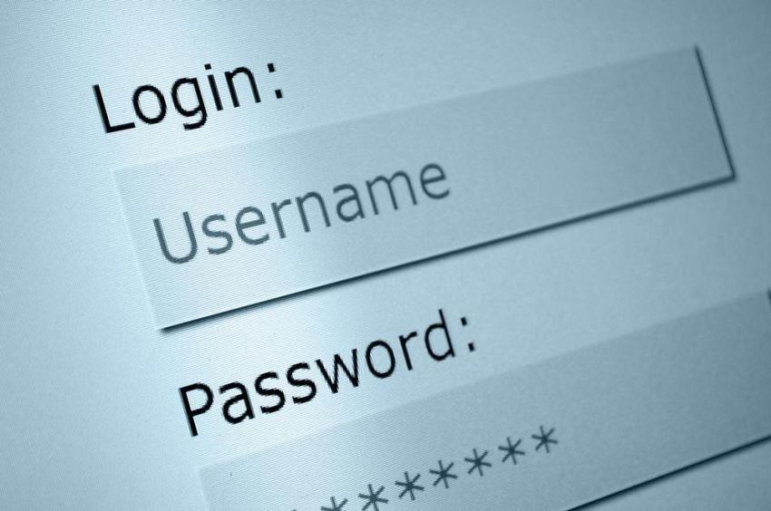 Najgore lozinke u 2013. godini