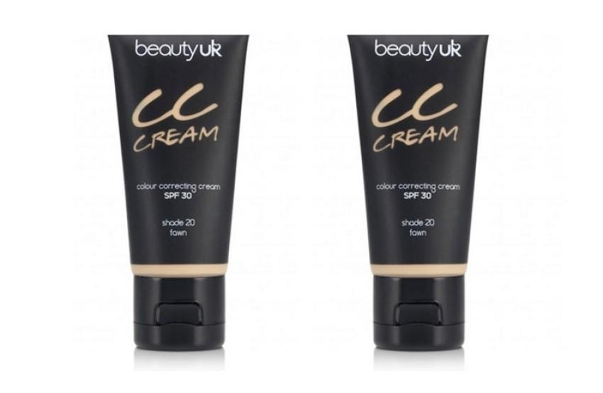 BeautyUK CC krema