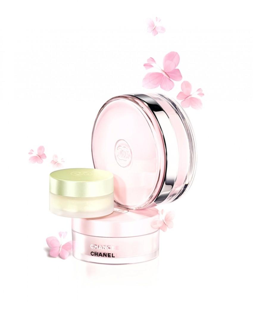 Chanel Chance eau tendre proizvodi za njegu tijela