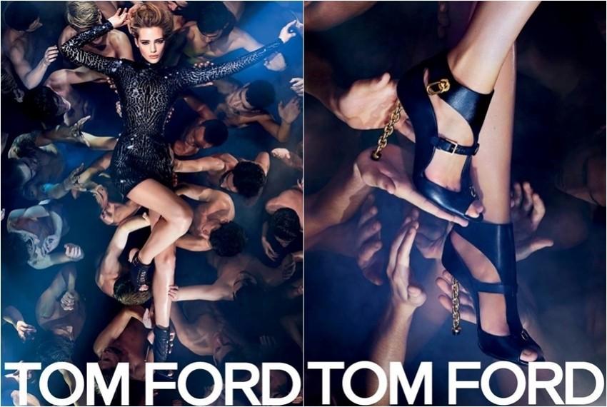 Tom Ford proljeće/ljeto 2014